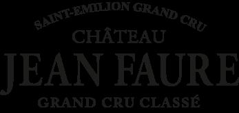 Logo du Château Jean Faure